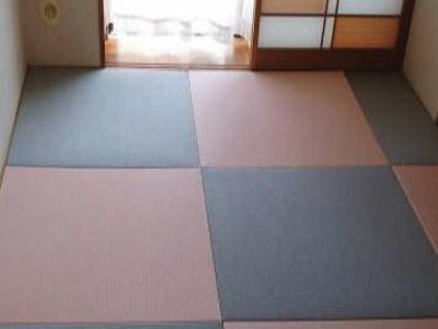畳 と は 琉球